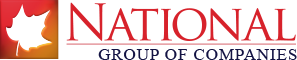National RD Inc Canadian Logo
